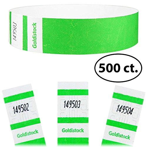 Goldistock Select Series - 3/4