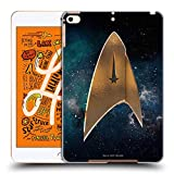 Official Star Trek Discovery Delta Logo Hard Back Case Compatible for iPad Mini (2019)