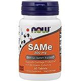 NOW SAMe 200 mg,60 Tablets