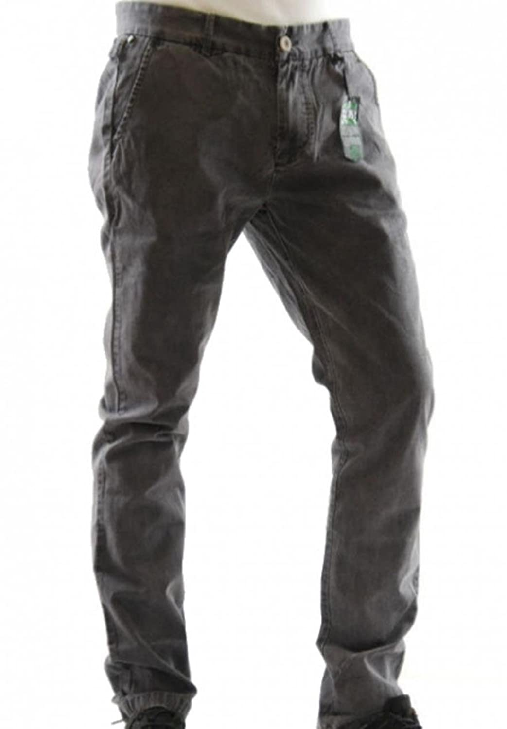 One Green Elephant Men's Trousers