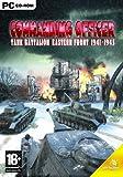Commanding Officer Tank Battalion Eastern Front 1941-1945