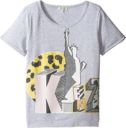 kenzo-kids-girls-bali-tee-shirt-big-kids-light-marl-grey-t-shirt