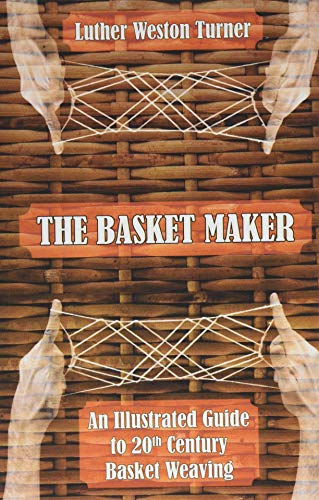 Basket Mat - The Basket Maker: An Illustrated Guide to 20th Century Basket Weaving
