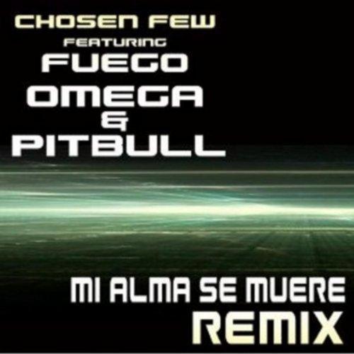 ... Mi Alma Se Muere (Remix)