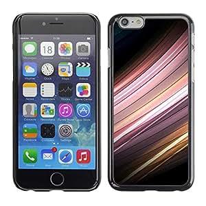 "Exotic-Star ( Motion sensor ) Fundas Cover Cubre Hard Case Cover para 4.7"" iPhone 6"
