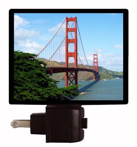 Golden Gate Bridge Led Lighting