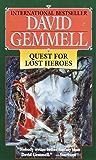 Quest for Lost Heroes (Drenai Saga Book 4)
