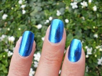 22pcs nail polish sticker toe nail art sticker