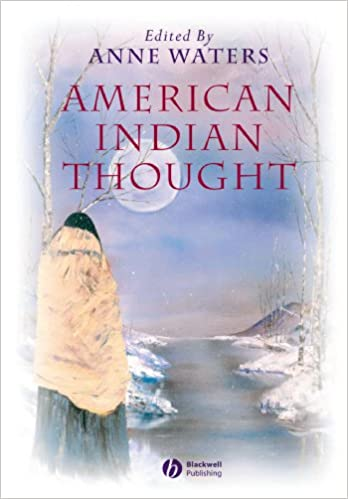 american n thought philosophical essays anne waters  american n thought philosophical essays 1st edition