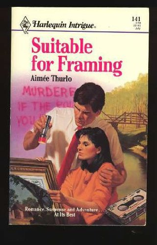 Suitable Framing Aimee Thurlo