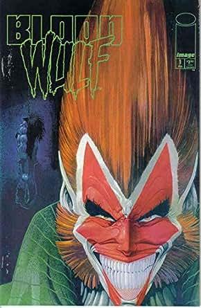Bloodwulf (Character) - Comic Vine