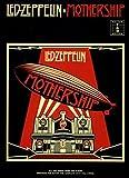 Sheet music Led Zeppelin: Mothership (TAB) Book