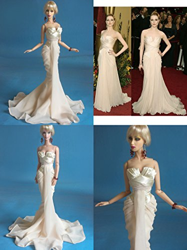 Doll Clothing JoeTai Oscar Outfits Clothes for 16