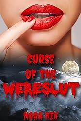 Curse Of The Wereslut (Wereslut Book 1, Steamy Gender Swap Romance)