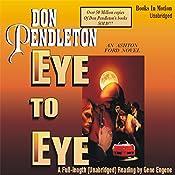 Eye to Eye: Ashton Ford #2 | Don Pendleton