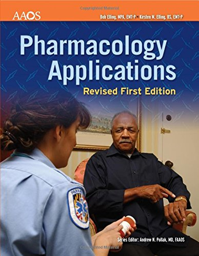 Pharmacology Applications