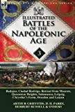 Illustrated Battles of the Napoleonic Age-Volume 3: Badajoz, Canadians in the War of 1812, Ciudad Rodrigo, Retreat from Moscow, Queenston Heights, ... Shannon, Chrystler's Farm, Dresden and Lutzen