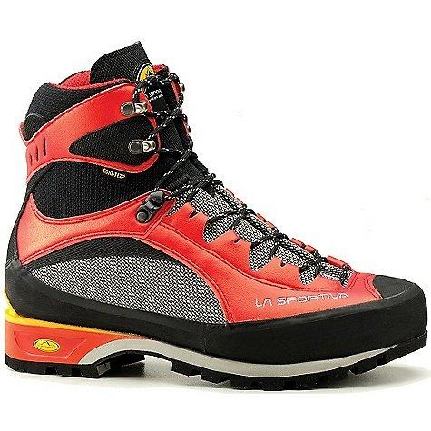 La Sportiva Trango S Evo GTX Mountaineering Boot - Men's Red - La Mountaineering Boots Sportiva