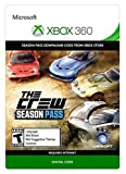 The Crew - Season Pass - Xbox 360 Digital Code
