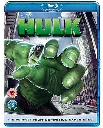 Hulk (2003) BluRay 720p 1.4GB [Hindi 192kbps – Eng DD5.1] ESubs MKV