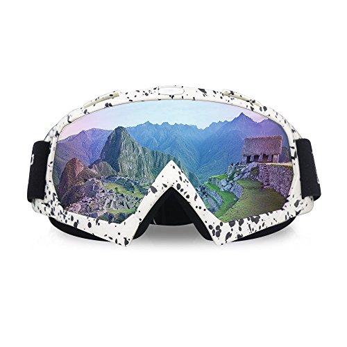 Snowboarding Goggles - 7