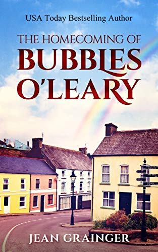 The Homecoming of Bubbles O'Leary: The Tour Series