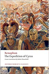 The Expedition of Cyrus (Oxford World's Classics) Paperback