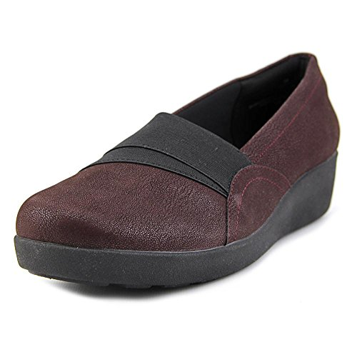 Easy Spirit Womens Caridad Pump Vino
