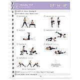 BodyBoss Ultimate Body Fitness Workout Guide. Includes BONUS 4-week Pre-Training Program