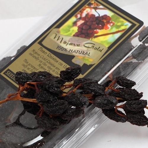 Mojave Gold Raisins on the Vine (4 ounce) -