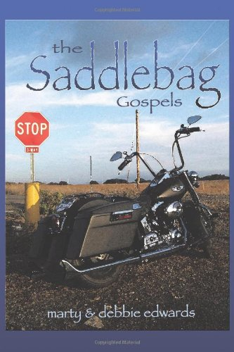 Read Online The Saddlebag Gospels pdf