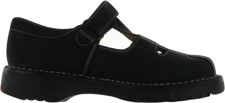Petit Boys 60658 T Strap European Sandals