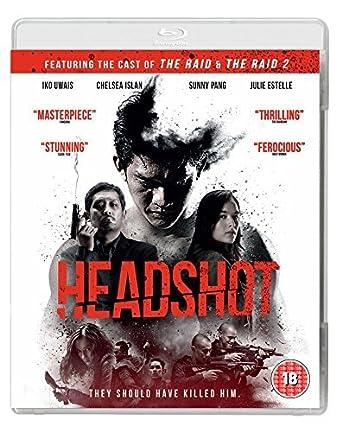 download subtitles for headshot 2016