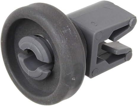 Paxanpax PLD138 - Rueda para cesta superior de lavavajillas para ...