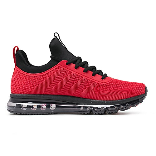 Air Homme Multisports de ONEMIX Gym Course Running Sneakers Baskets Réseau Outdoor Sports Chaussures Respirante Fitness aqRdwExd