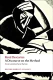 img - for A Discourse on the Method (Oxford World's Classics) book / textbook / text book