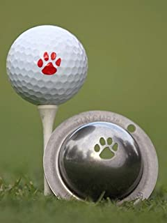 product image for Tin Cup Golf Ball Custom Marker Alignment Tool Models