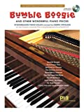 Bumble Boogie and Other Wonderful Piano Pieces, Debra Wanless, 1423497503