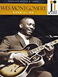 Jazz Icons: Wes Montgomery Live in '65