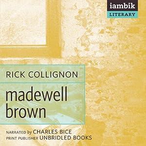 Madewell Brown Audiobook