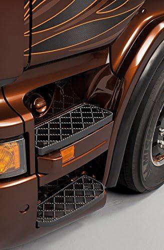 frigo remorque 3axle WSI ModelsV8 Edition Scania s NewGen