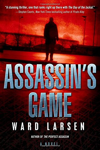 Download Assassin's Game: A David Slaton Novel PDF