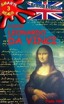 Children's Educational Book: Junior Leonardo da Vinci The