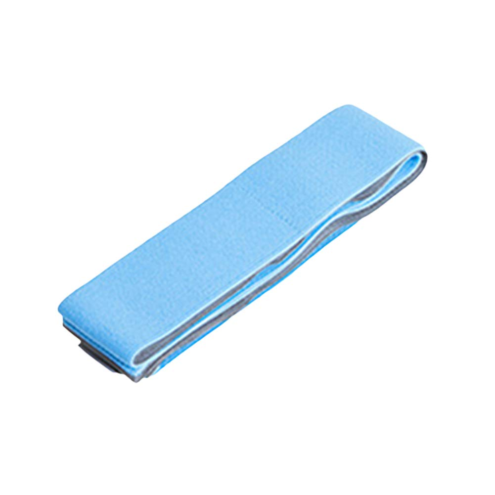 interjunzhan Bandage Organizer Elastic Strap Car Trunk Safety Fixed Belt Fasten 20//40//60//80cm 1pcs Fluorescent 80cm