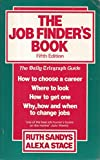 img - for The Job Finder's Book book / textbook / text book