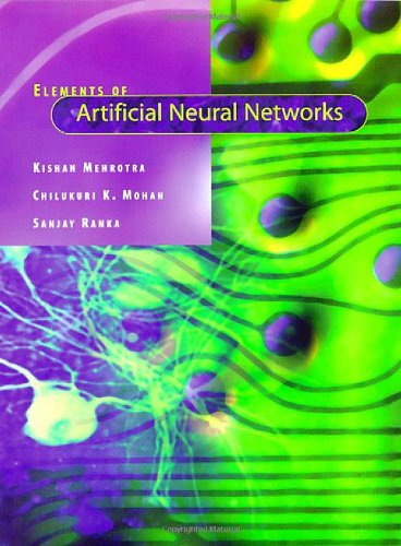 Elements of Artificial Neural Networks (Complex Adaptive Systems)