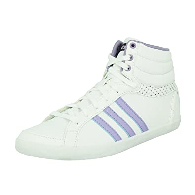 Mid Femme Adidas Neo Blanc Mode Beqt Violet Sneakers Chaussures dCsohxtQrB