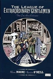 The League of Extraordinary Gentlemen Vol. I and II