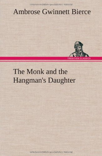 The Monk and the Hangman's Daughter pdf