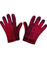 Rubie's Costume Men's The Amazing Spider-Man Adult Gloves